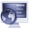 Back to Triton BioPharma LLC Webstation